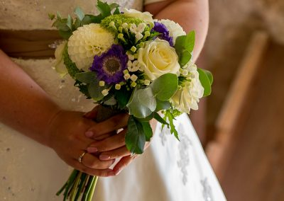 Bride Bouquet - Abbie Digweed - Your Cotswold Florist